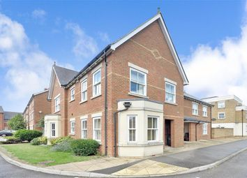 Thumbnail 4 bed terraced house for sale in Tarragon Road, Maidstone, Kent