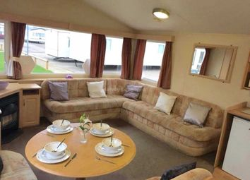 3 bed mobile/park home for sale in Felixstowe Beach Holiday Park, Walton Avenue, Felixstowe IP11