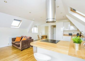 Thumbnail 2 bed flat for sale in Westmeath Avenue, Evington, Leicester, Leicestershire