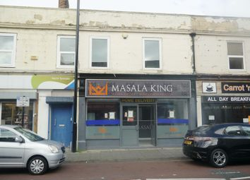 Thumbnail Commercial property to let in West Percy Street, North Shields