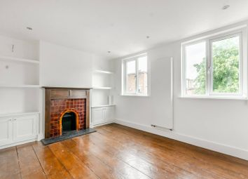 Thumbnail 1 bed flat to rent in North Cross Road, East Dulwich, London