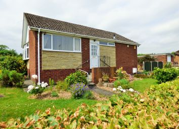 Thumbnail 2 bed bungalow for sale in Brookford Close, Burnley