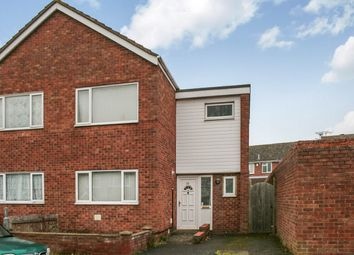 Thumbnail 4 bed property to rent in Avon Place, Aylesbury