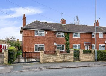 Thumbnail 3 bed semi-detached house for sale in Oakwood Lane, Gipton, Leeds