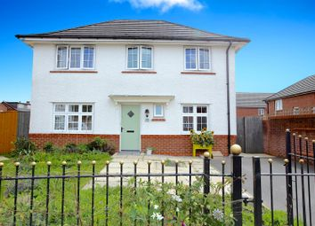 3 bed detached house for sale in St. Marys Court, St. Marys Road, Moston, Manchester M40