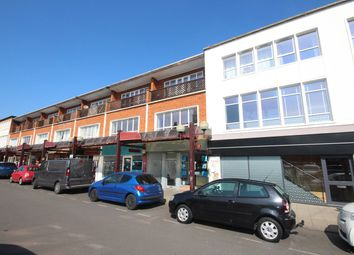 Thumbnail 2 bed flat to rent in Arena Parade, Letchworth Garden City