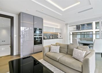 Thumbnail 2 bed flat to rent in Lord Kensington House, 5 Radnor Terrace, Kensington, London