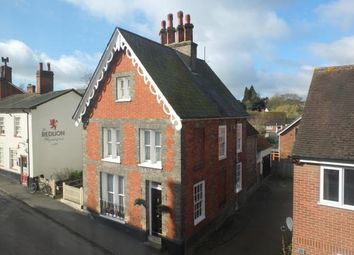 Thumbnail 4 bed detached house for sale in South Street, Mistley, Manningtree