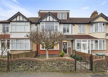 Thumbnail 5 bed terraced house for sale in Sheen Way, Wallington