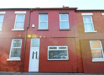 Thumbnail 3 bedroom terraced house for sale in Cockburn Street, Dingle, Liverpool, Merseyside