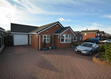 Thumbnail 2 bed detached bungalow for sale in New Road, Dobshill, Deeside