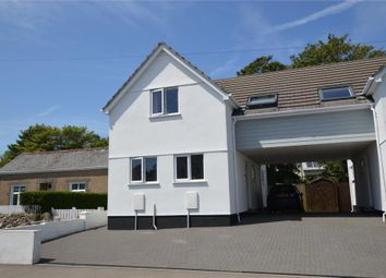 Thumbnail 3 bed semi-detached house for sale in Penmare Terrace, Hayle, Cornwall