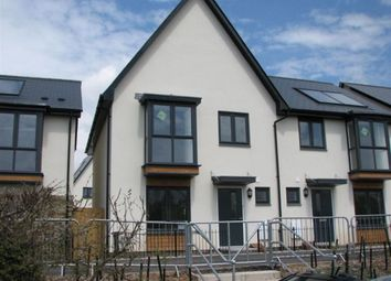 Thumbnail 3 bed property to rent in Plymbridge Lane, Crownhill, Plymouth