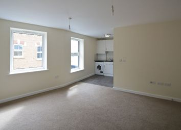 Thumbnail 1 bedroom flat to rent in Hatcliffe Street, Greenwich