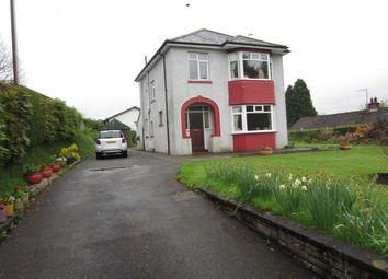 Thumbnail 3 bed detached house for sale in Awelon, Beulah Road, Llanwrtyd Wells