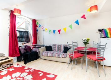 Thumbnail 2 bed flat to rent in Old Fire Station Court, Rotherhithe, London