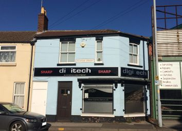 Thumbnail Commercial property for sale in 63 Heaton Street, Gainsborough, Lincolnshire
