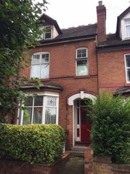 Thumbnail 1 bedroom terraced house to rent in Oakland Road, Wolverhampton