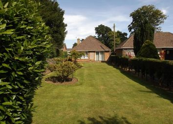 Thumbnail 2 bed bungalow for sale in Wootton Bridge, Ryde, Isle Of Wight