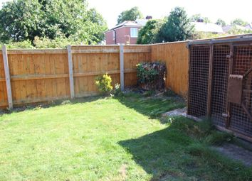 Thumbnail 3 bed flat to rent in Bishops Croft, Beverley