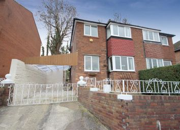 Thumbnail 3 bed semi-detached house for sale in Smithy Wood Crescent, Sheffield
