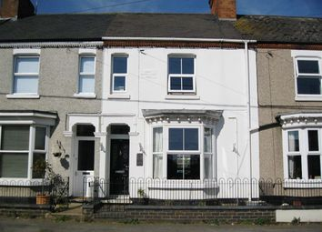 Thumbnail 2 bed terraced house to rent in Main Street, Nr Rugby, Warks
