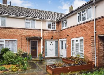Thumbnail 4 bed terraced house for sale in Perry Spring, Harlow, Essex