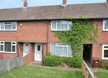 2 bed terraced house for sale in Lindfield Road, Eastbourne BN22