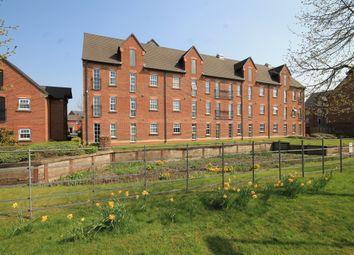 2 bed flat to rent in Spinners Court, Buckshaw Village, Chorley PR7