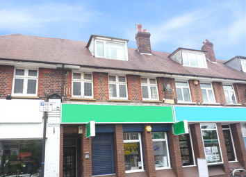 Thumbnail 3 bed maisonette for sale in Gunnersbury Avenue, London