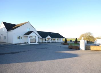 Thumbnail Hotel/guest house for sale in Camel Cross, West Camel, Yeovil, Somerset