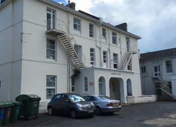 Thumbnail 2 bed flat for sale in Falkland Road, Torquay, Devon