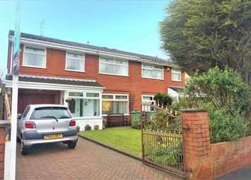 Thumbnail 5 bedroom semi-detached house for sale in Stoney Lane, Rainhill, Prescot
