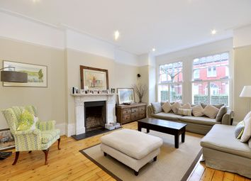 Thumbnail 7 bed terraced house to rent in Manville Road, Heaver Estate
