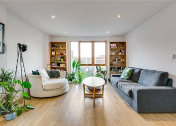 Thumbnail 2 bed flat to rent in Verdigris Apt, Old Bethnal Green Road, London