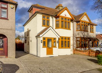 4 bed semi-detached house for sale in Upminster Road North, Rainham RM13