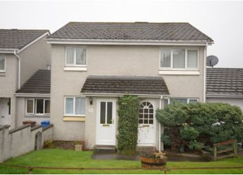 Thumbnail 2 bed flat for sale in Craigard Terrace, Inverness