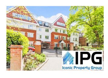 Thumbnail 2 bed flat to rent in Chatsworth Court, Cricklewood