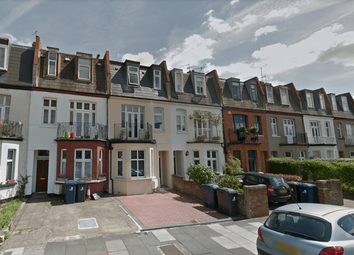 Thumbnail 4 bed flat to rent in Cherington Road, London