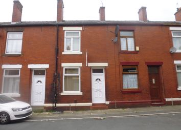 Thumbnail 2 bed terraced house for sale in Pike Street, Deeplish