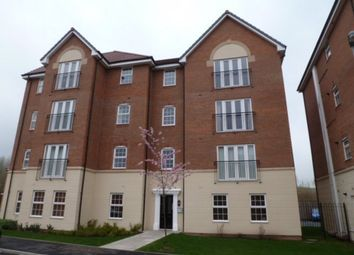 Thumbnail 2 bed flat to rent in Priory Chase, Pontefract