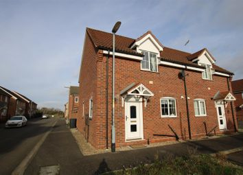 2 bed semi-detached house for sale in Bramling Way, Sleaford NG34