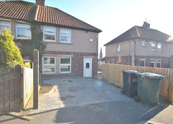 Thumbnail Semi-detached house to rent in May Avenue, Thornton, Bradford