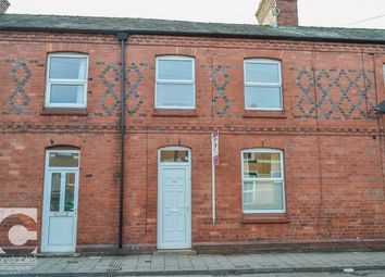 Thumbnail 3 bed terraced house to rent in Hartington Street, Handbridge, Chester, Cheshire