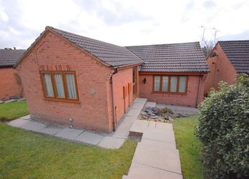Thumbnail 3 bed bungalow for sale in Yokecliffe Hill, Wirksworth, Matlock