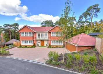 5 bed detached house for sale in Heath Rise, Camberley, Surrey GU15