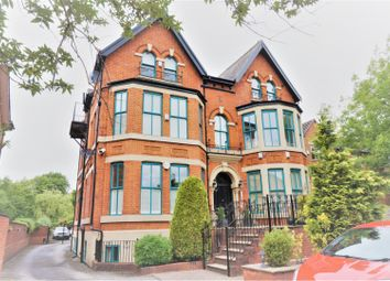 Thumbnail 2 bed flat for sale in 98 Palatine Road, Manchester