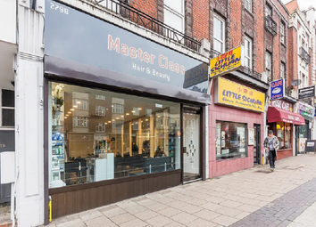 Thumbnail Retail premises for sale in Finchley Road, London