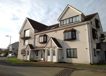 Thumbnail 1 bed flat for sale in Fernleigh Gardens, Wadebridge