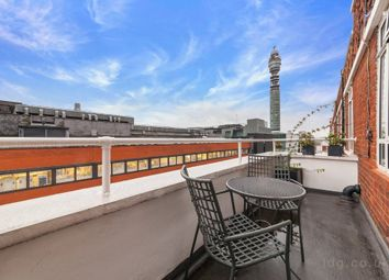 Thumbnail 1 bedroom flat for sale in University Street, Bloomsbury, London